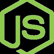 node js web site